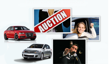online auto auction
